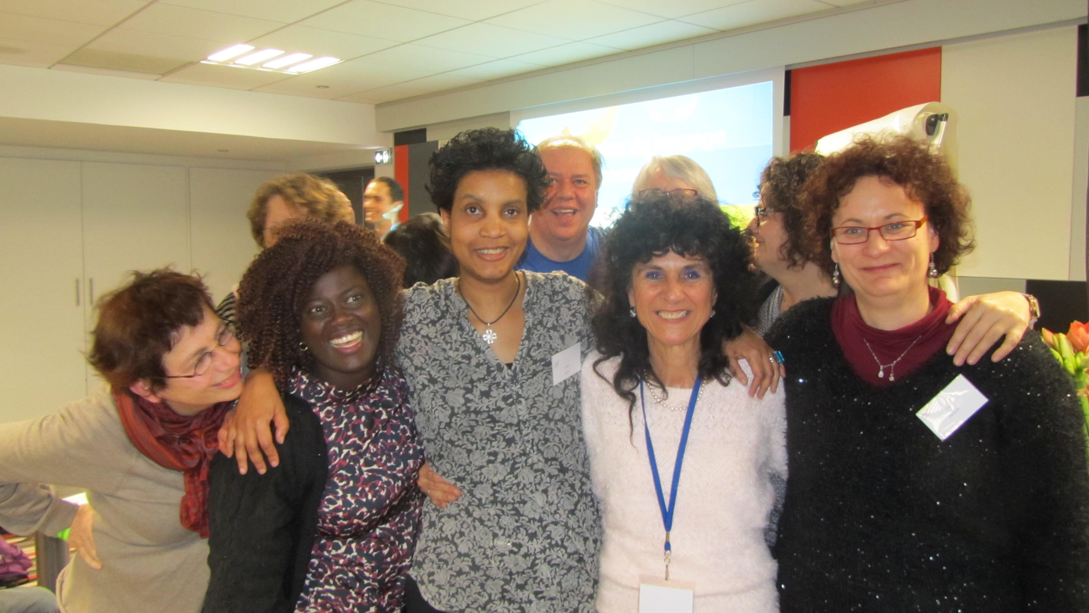 Merci Kathy LABARRE Atelier : accélérer sa performance et ses résultats par la synchronisation