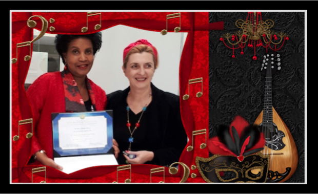 Certification DreamBuilder Yveline Glaude-Brécy